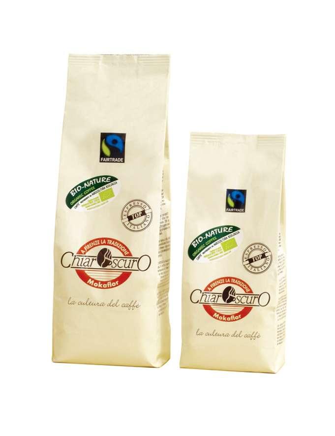 Organic & fair trade coffee