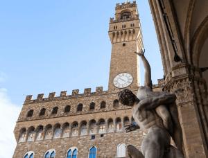 The story of Vasco Bernini, founder of Mokaflor