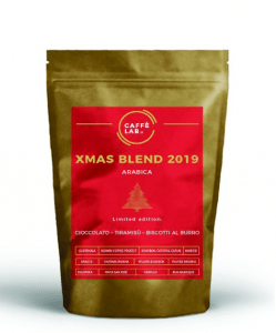 Finally here: The XMAS Blend 2019!
