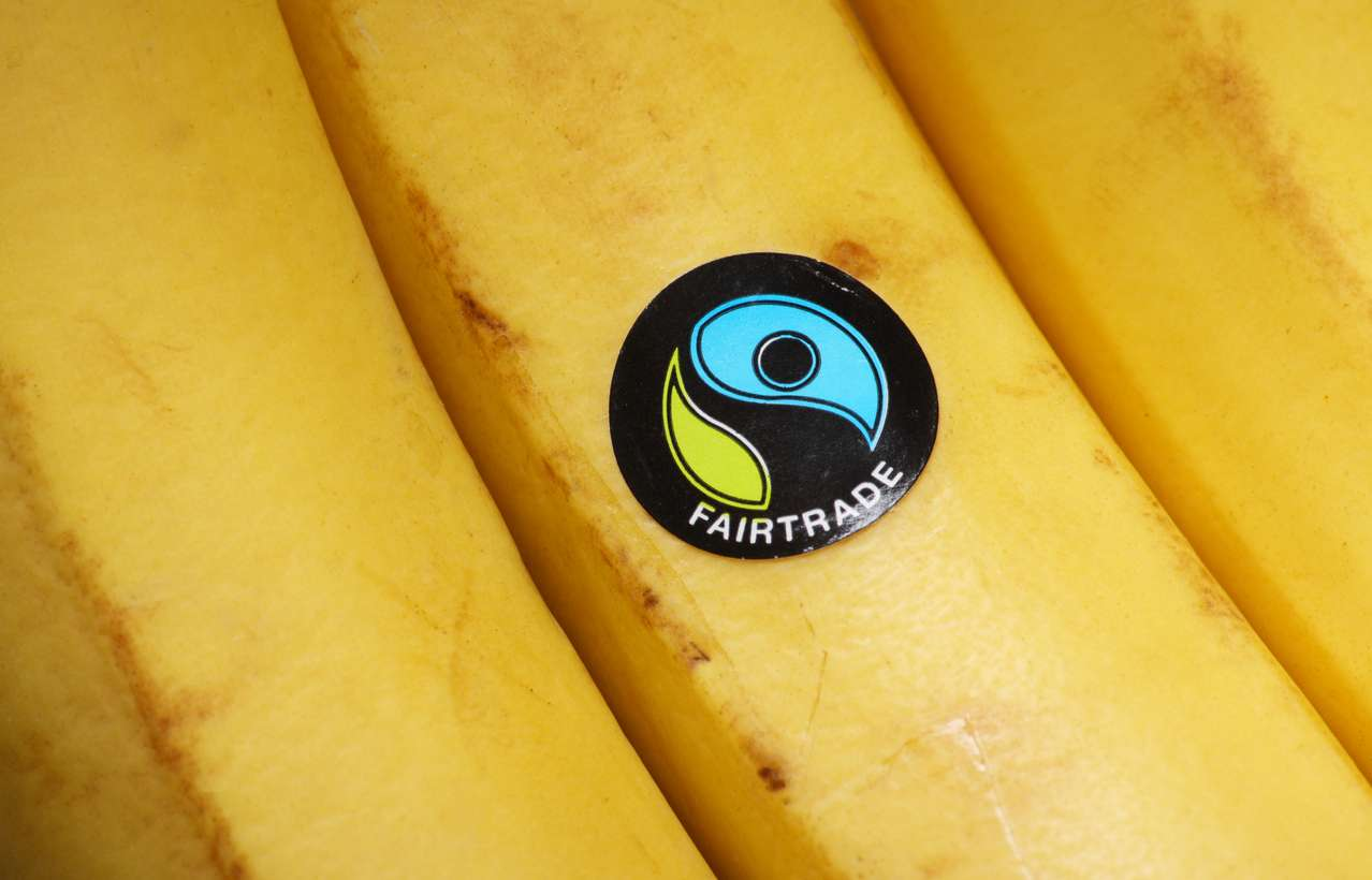 Fairtrade, the history and controversies