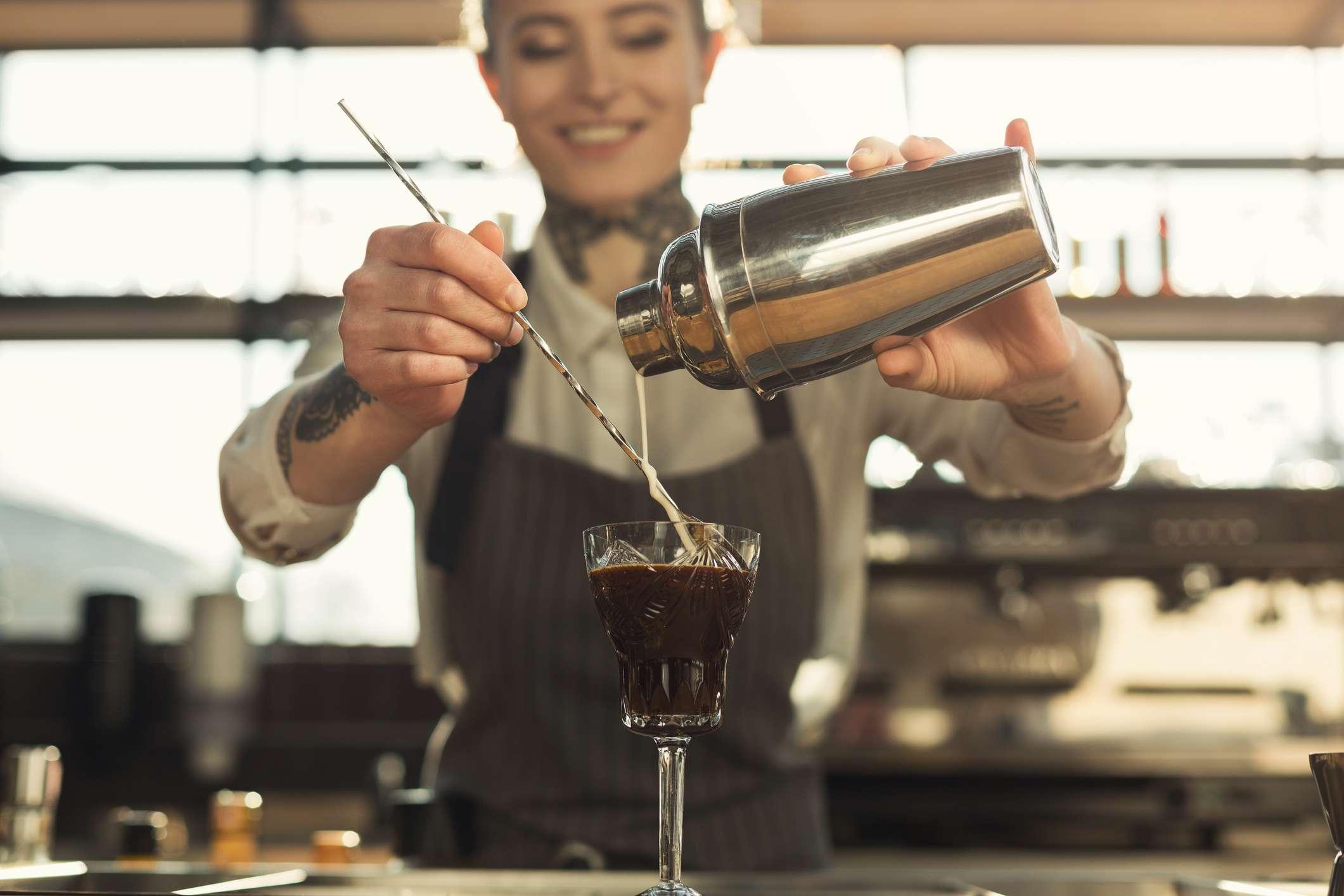 Die vier besten Kaffee-Rezepte (+ 1)