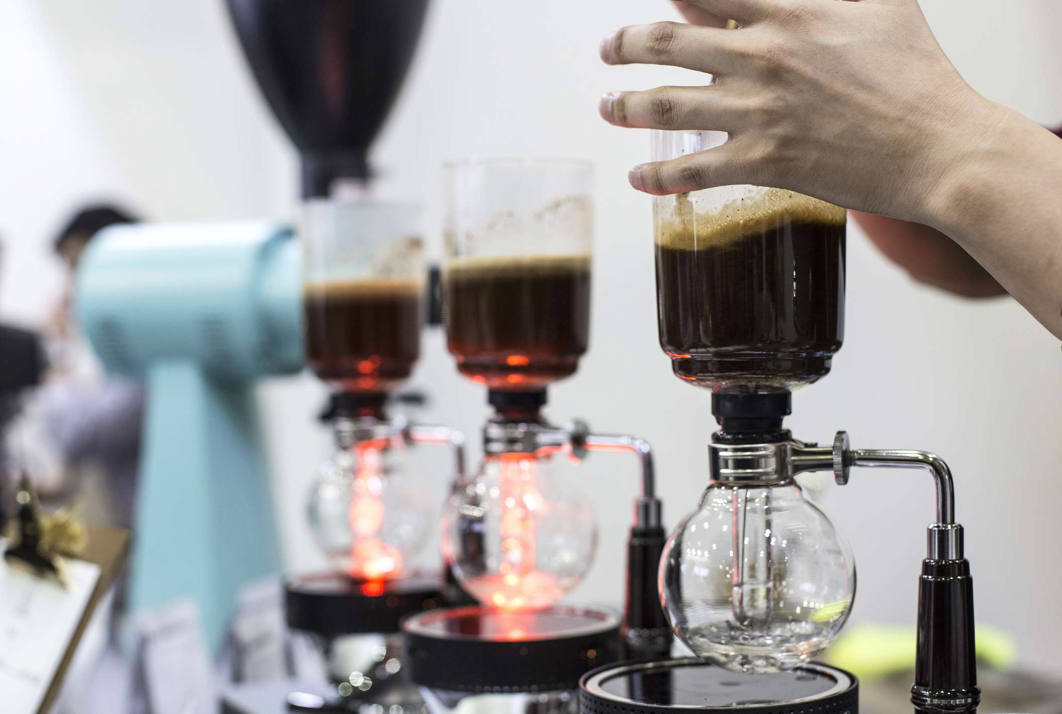 How to choose the right coffee?