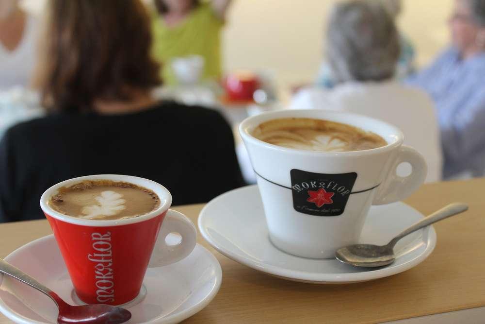 Canada: a leading coffee market