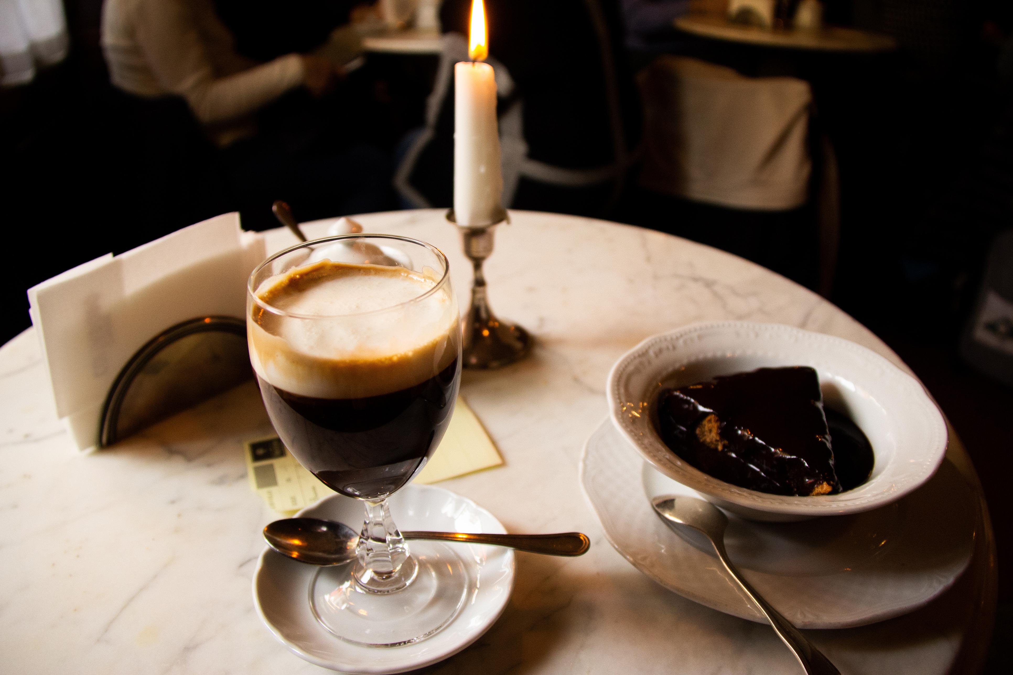 The Italian Coffee Series: Torino & its (grand) cafès