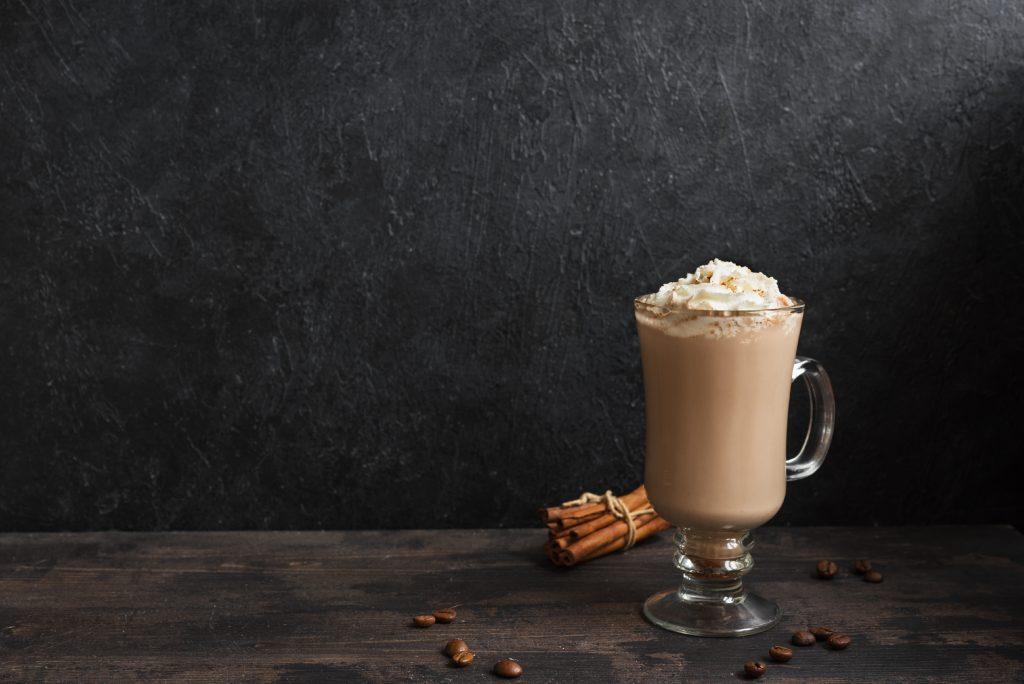 3 coffee recipes for Christmas