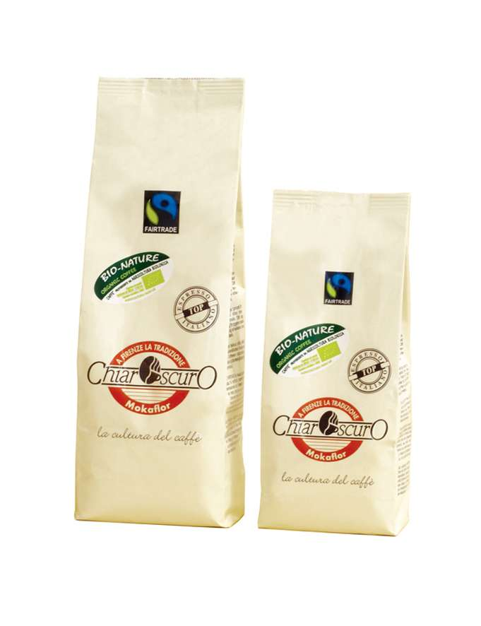 Organic & fair trade coffee