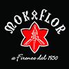 Logo Torrefazione Mokaflor Firenze