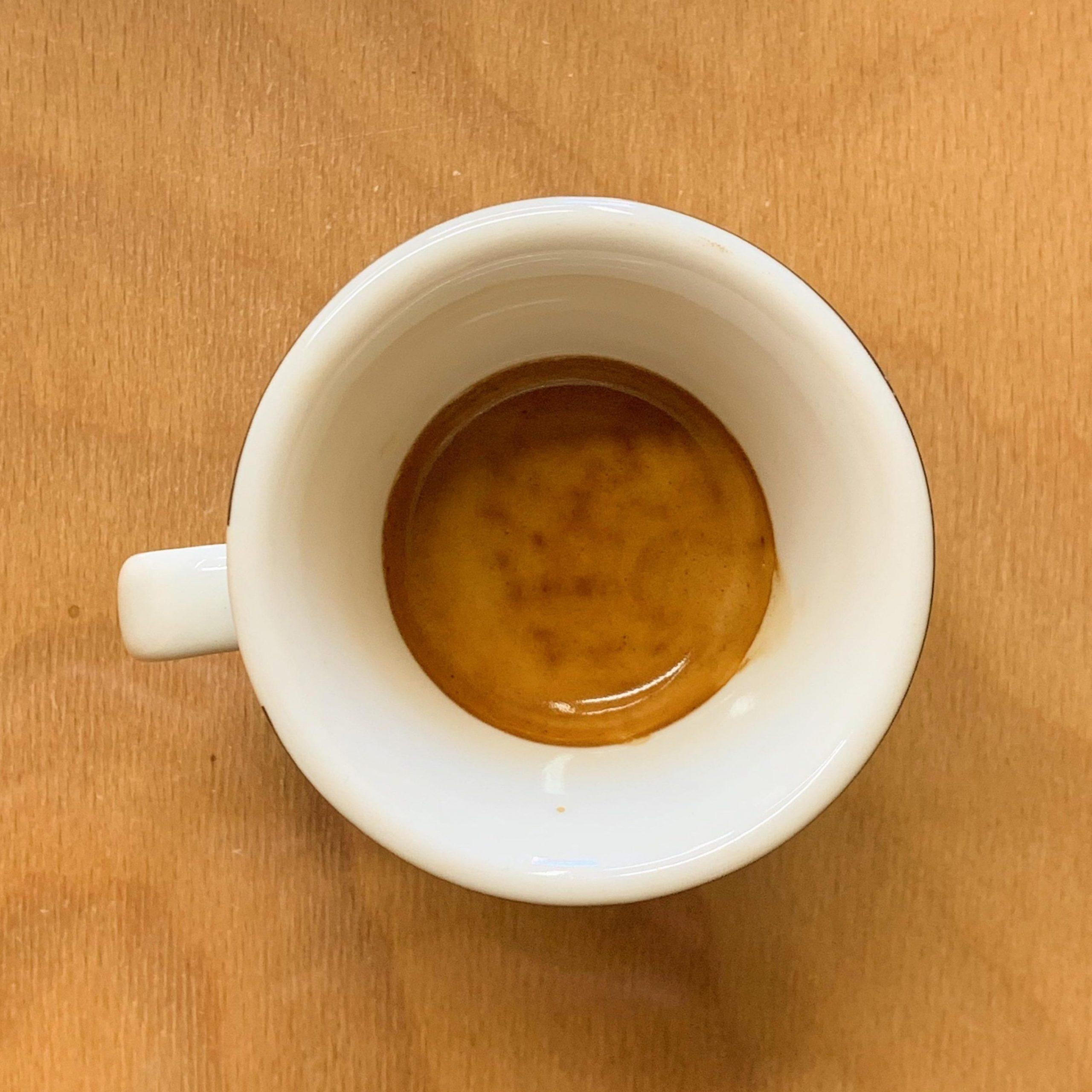 Espresso & Crema: the eternal love story
